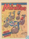Comic Books - Minitoe  (tijdschrift) - 1984 nummer  33