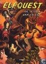 Strips - Elfquest - De lessen van Tyleet