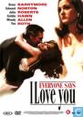 DVD / Video / Blu-ray - DVD - Everyone Says I love You
