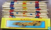 Spellen - Mikado - Mikado (met lange houten stokken)