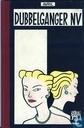 Comic Books - Dubbelganger NV - Dubbelganger NV