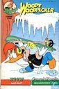 Comic Books - Woody Woodpecker - het wilde westen