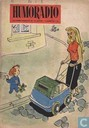 Strips - Humoradio (tijdschrift) - Nummer  683