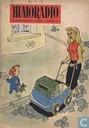 Bandes dessinées - Humoradio (tijdschrift) - Nummer  683
