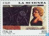 Postage Stamps - Italy [ITA] - Millennium