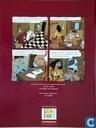 Comic Books - Kat van de rabbijn, De - De Malka van de leeuwen