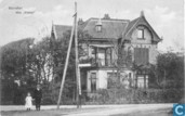 "Monster Villa ""Bijdorp"""