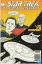 """Strips - Star Trek - """"... DAT IS DE ENTERPRISE!"""""""