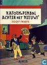 Comic Books - Katoen + Pinbal - Achter het nieuws