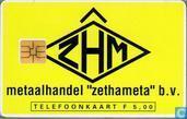 "Metaalhandel "" Zethameta""  b.v."
