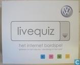 Board games - Livequiz - Livequiz reclame Volkswagen