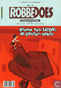 Comic Books - Robbedoes (magazine) - Robbedoes 3457