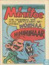 Comic Books - Minitoe  (tijdschrift) - 1984 nummer  35