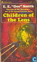 Boeken - Lensman - Children of the Lens