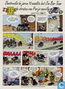 Poster - Comic books - Omstreeks de jaren 70 maakte het Joe Bar Team de straten van Parijs onveilig