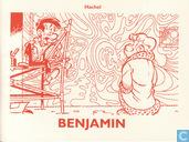 Comic Books - Benjamin - Benjamin
