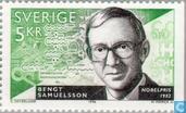 Postage Stamps - Sweden [SWE] - 500 Multicolor