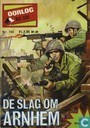 Comics - Oorlog - De slag om Arnhem