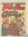 Strips - Minitoe  (tijdschrift) - 1984 nummer  36