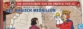 De Prince van Lu en het magisch medaillon / Prince de Lu et le medaillon magique