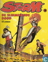 Strips - Storm [Lawrence] - De sluimerende dood