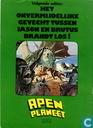 Comic Books - Planet of the Apes - Het schokkende geheim!