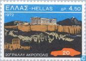 Acropolis rallye 1952-1972