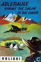 Boeken - Arendsoog - Adlerauge nimmt die Sache in die Hand