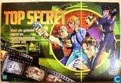 Board games - Top Secret - Top Secret