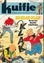 Comic Books - Toenga - Wet en bloed