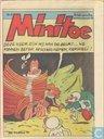 Strips - Minitoe  (tijdschrift) - 1984 nummer  37