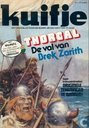Comic Books - Kuifje (magazine) - in den beginne