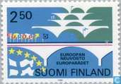 Postage Stamps - Finland - 250 multicolor