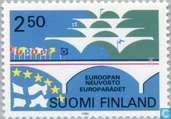 Timbres-poste - Finlande - 250 multicolore