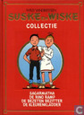 Bandes dessinées - Bob et Bobette - Sagarmatha + De rinoramp + De bezeten bezitter + De kleurenkladder
