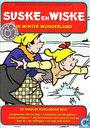 Suske en Wiske in Winter Wonderland