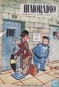 Bandes dessinées - Humoradio (tijdschrift) - Humoradio 442
