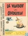 Comics - Baron - De wanbof van Onderkin