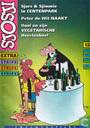 Bandes dessinées - SjoSji Extra (tijdschrift) - Nummer 12