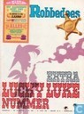 Comic Books - Lucky Luke - Robbedoes 1513