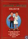 Comics - Suske und Wiske - De kleine postruiter + De goalgetter + De mysterieuze mijn + Het witte wief + Bosspel