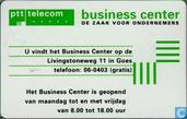 Business Center Goes
