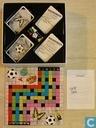 Board games - 1000 Vragen Quiz - 1000 Vragen Quiz (Quiz 1000)