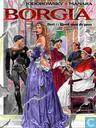 Strips - Borgia - Bloed voor de paus