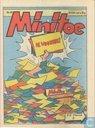 Comics - Minitoe  (Illustrierte) - 1984 nummer  39