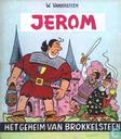 Strips - Jerom - Het geheim van Brokkelsteen