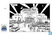 Comics - Tom Tempo - De vermiste rockzanger