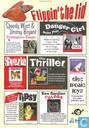 Bandes dessinées - Zone 5300 (tijdschrift) - 1997 nummer 4