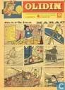 Bandes dessinées - Olidin (tijdschrift) - Olidin 4