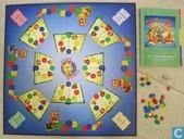 Board games - Taalknobbel Spel - Het Taalknobbel Spel